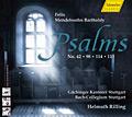 Mendelssohn-Psalms