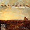 Mendelssohn-Lieder